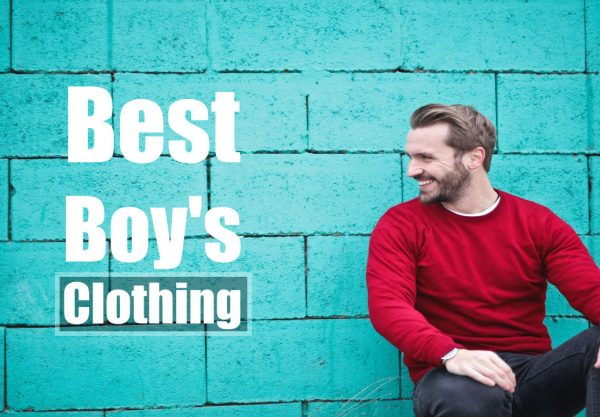 boys lie clothing