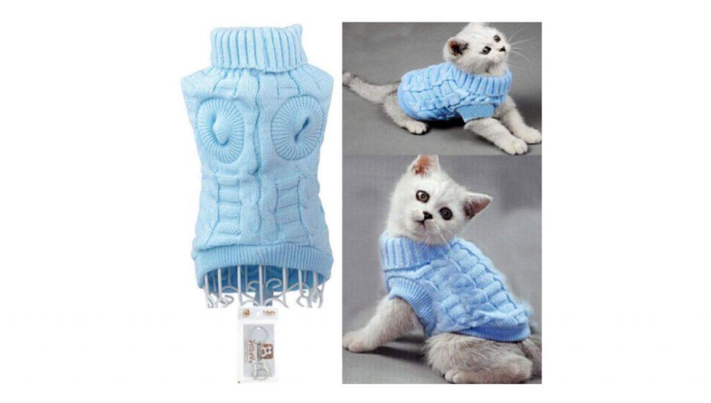 cat clothing Best cat clothing cat sweater cat clothes clothes for cats cat in clothes cat outfit cat and jack clothing cute cat clothes cat jersey
