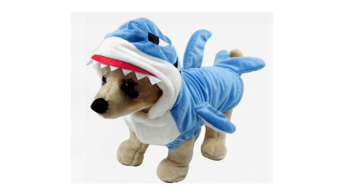 Mogoko-Funny-Dog-Cat-Shark-Costumes