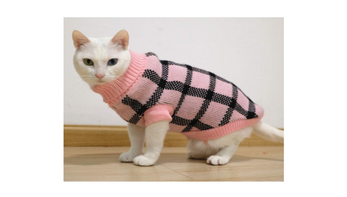 Upaw-Turtleneck-Dog-Argyle-Sweater-for-Small-Dogs-Cat