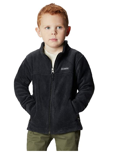 Buy Boys Steens Mountain II Fleece Jacket 2020 1