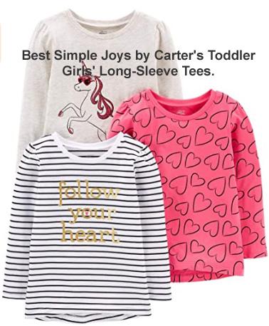 Best Simple Joys by Carter