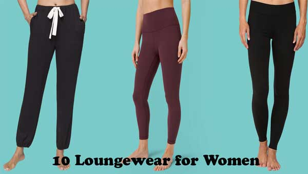 Loungewear for Women