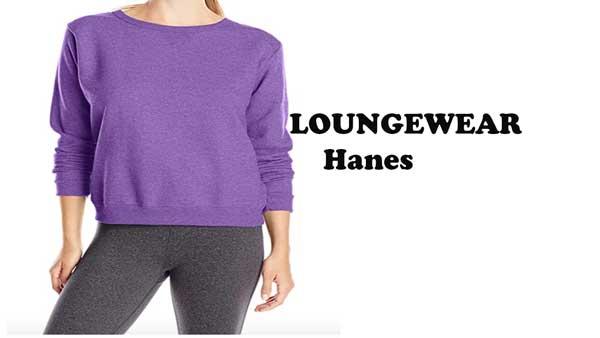 Good  VALUE LOUNGEWEAR  Hanes