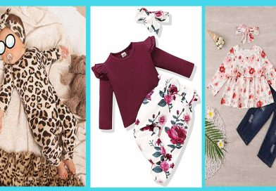 Baby Toddler Clothing