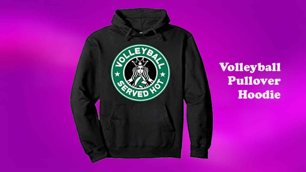 Super Cool Volleyball Clothing