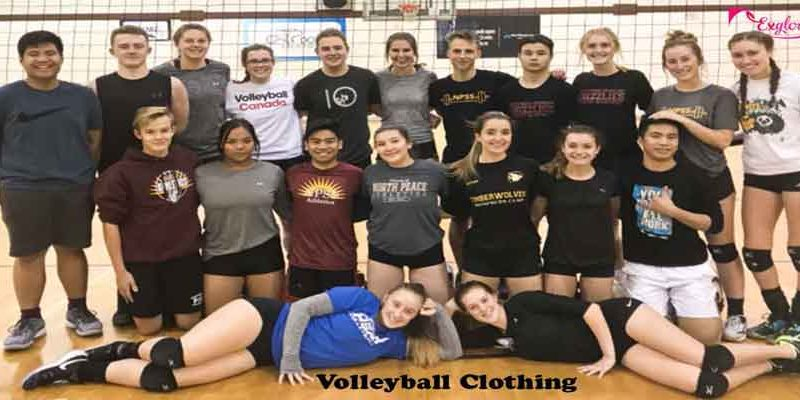volleyball-Clothing