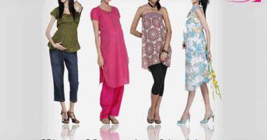 Hippy Maternity Clothing