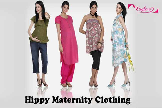 Hippy Maternity Clothing