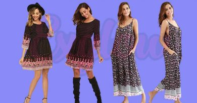 Plus Size Ethnic Clothing