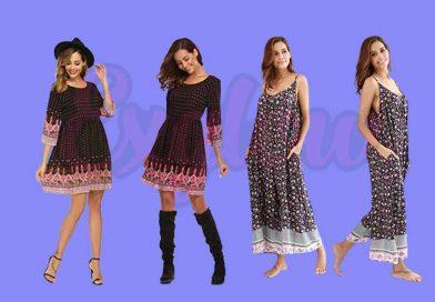 Plus Size Ethnic Clothing