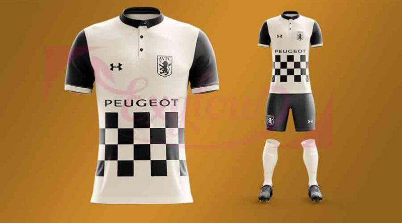 football clothing v 2