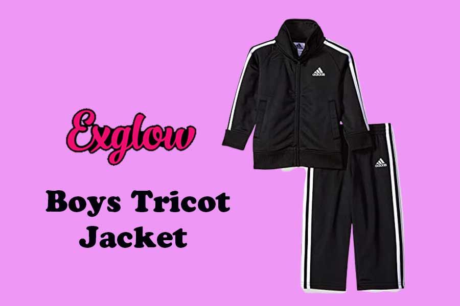 Jacket and Pant Clothing Set