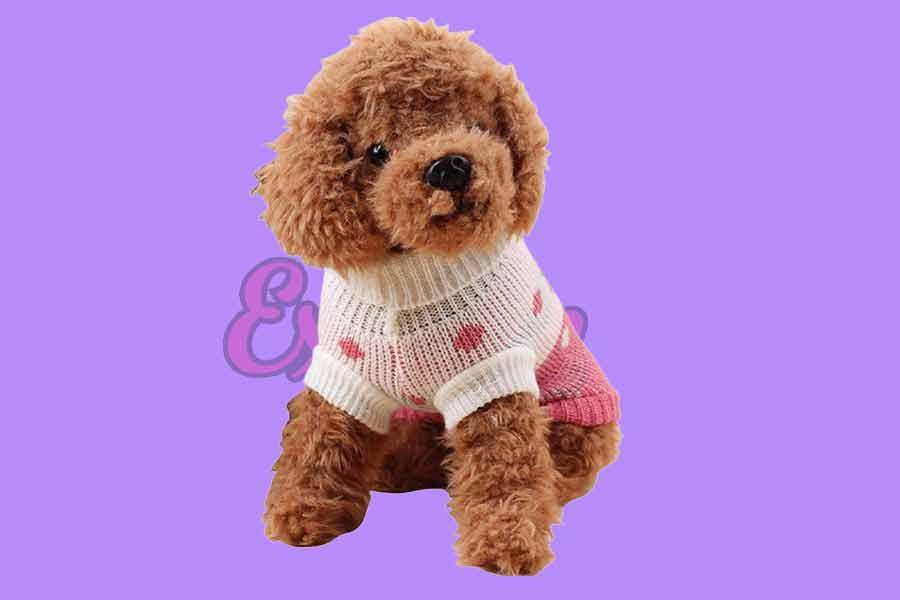 Classic Knitwear Turtleneck Winter Warm