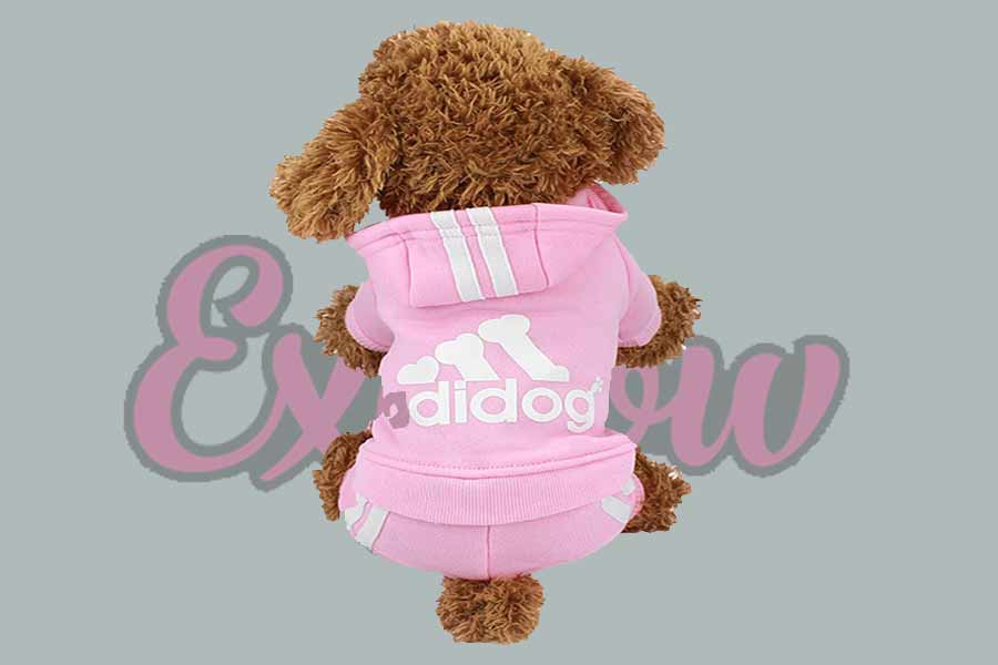 Dog Hoody Clothes