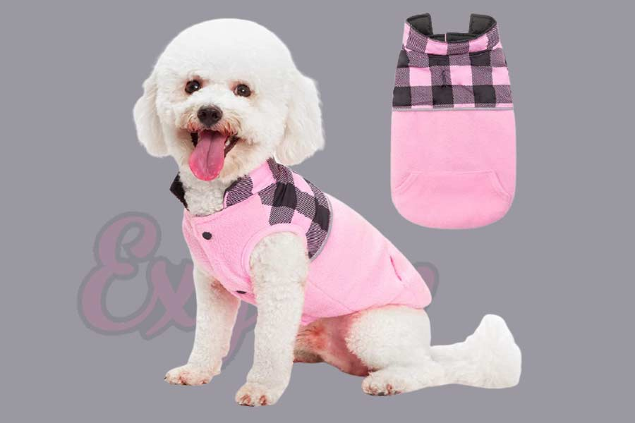 Plaid Jacket Cute Clothing