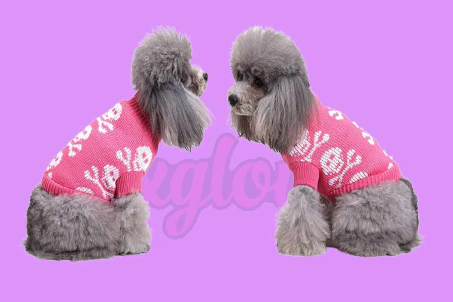 Soft Comfortable Dog Clothes