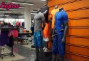 Sports Clothing Business