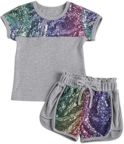 AvoDovA Toddler Baby Girl Clothes 1