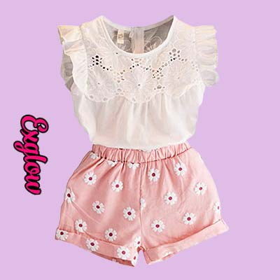 Baby Girls Outfits Clothes