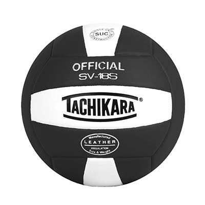 Composite Leather Volleyball