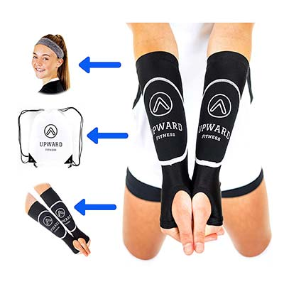 Volleyball Arm Sleeves