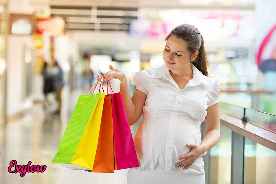 How to Buy Maternity Clothes