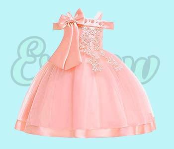 SHENGU Girls Dresses
