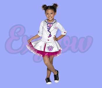 Barbie Costume
