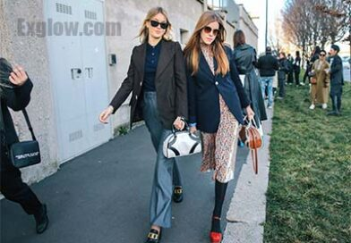 How to match handbag with outfit,